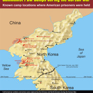Korean War POW Camps