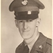 Higgins, Cpl Robert