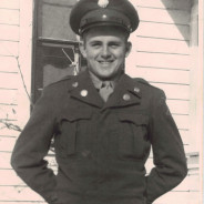 Jackson, Sgt Floyd J.R.