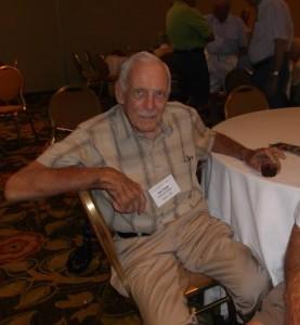 Chuck Elder, 2013
