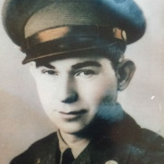 Richard, Cpl Elmer P.
