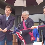 """Hiroshi """"Hershey"""" Miyamura VA Clinic"""